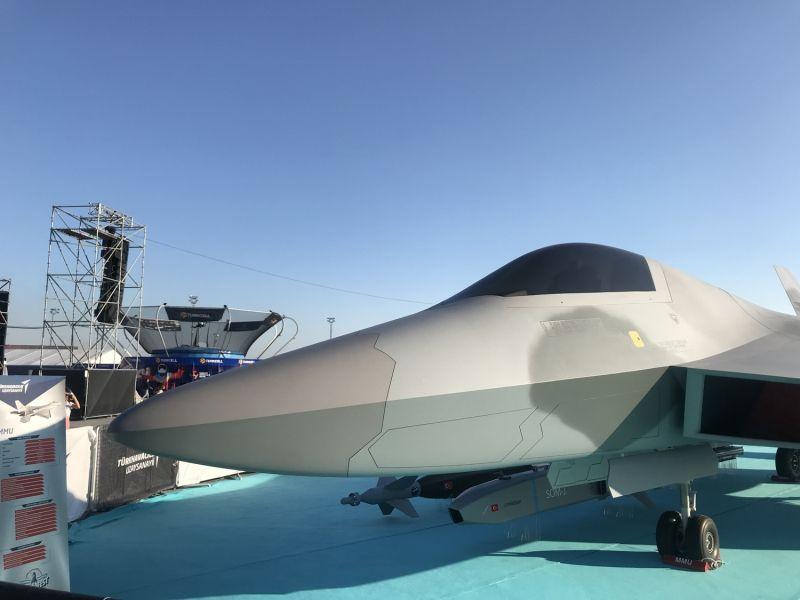 Milli Muharip Uçak'la ilgili kritik gelişme: Ve başlıyor - Sayfa 3
