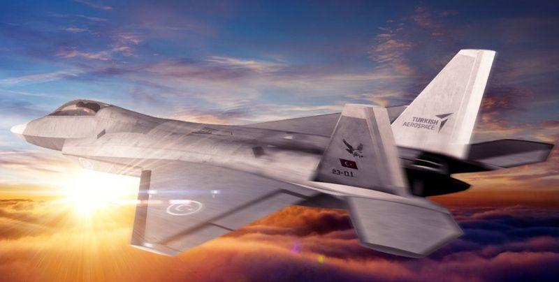 Milli Muharip Uçak'la ilgili kritik gelişme: Ve başlıyor - Sayfa 4