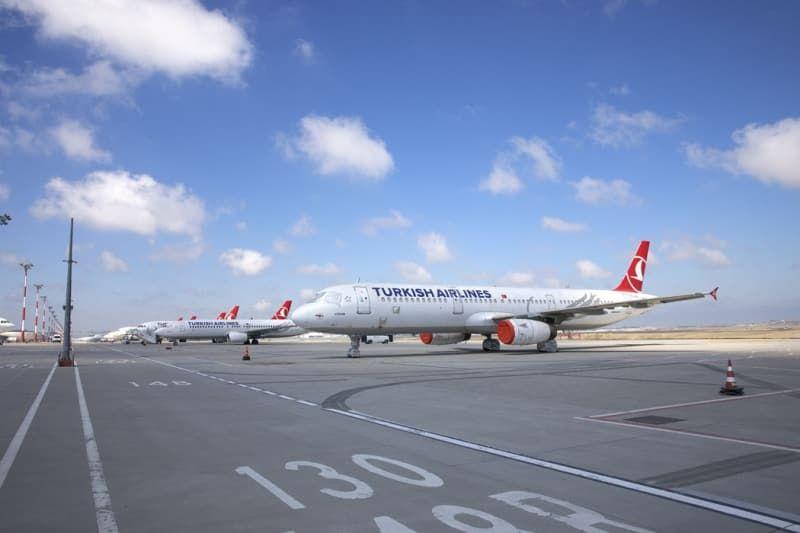 Türk Hava Yolları 87 yaşında - Sayfa 1