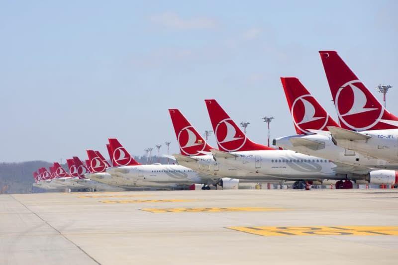 Türk Hava Yolları 87 yaşında - Sayfa 3