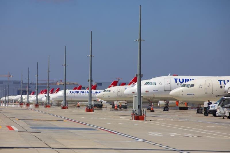 Türk Hava Yolları 87 yaşında - Sayfa 4