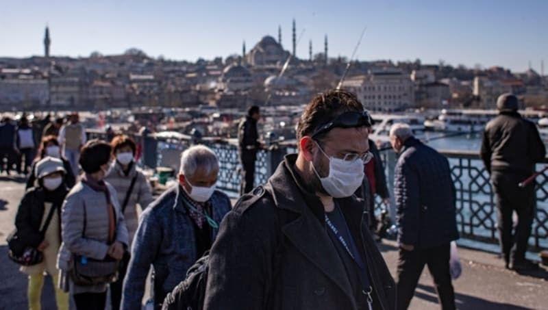Türkiye'nin koronavirüs anketi sonuçlandı! İşte sonuçlar... - Sayfa 3