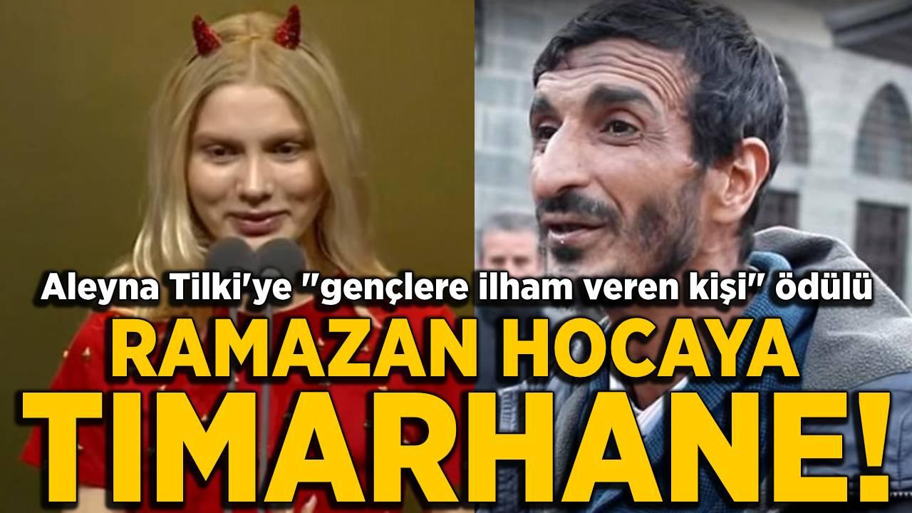Ramazan Böçkün'ün akıl hastanesine yatırılmasına büyük tepki!