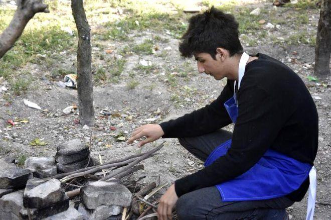 'Fakirsin' diye kınadıkları genç aşçıdan fenomenleri kıskandıracak başarı! Takipçi sayısı milyonu aştı - Sayfa 2