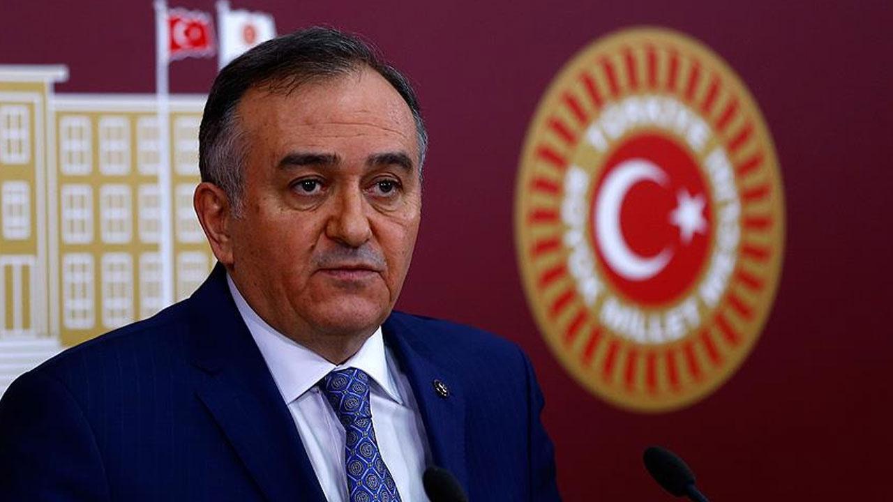 MHP'li Akçay: Milletvekilliğinin düşürülmesi Meclis'in takdirinde değil