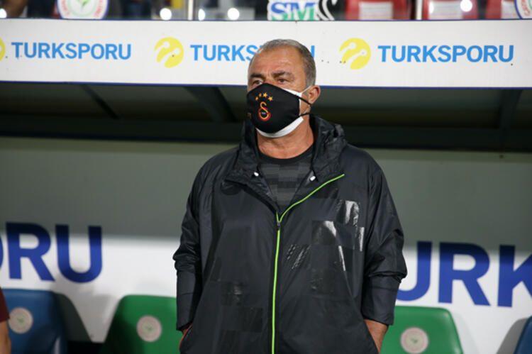 Fatih Terim böyle isyan etti, maskesini çıkardı! - Sayfa 3