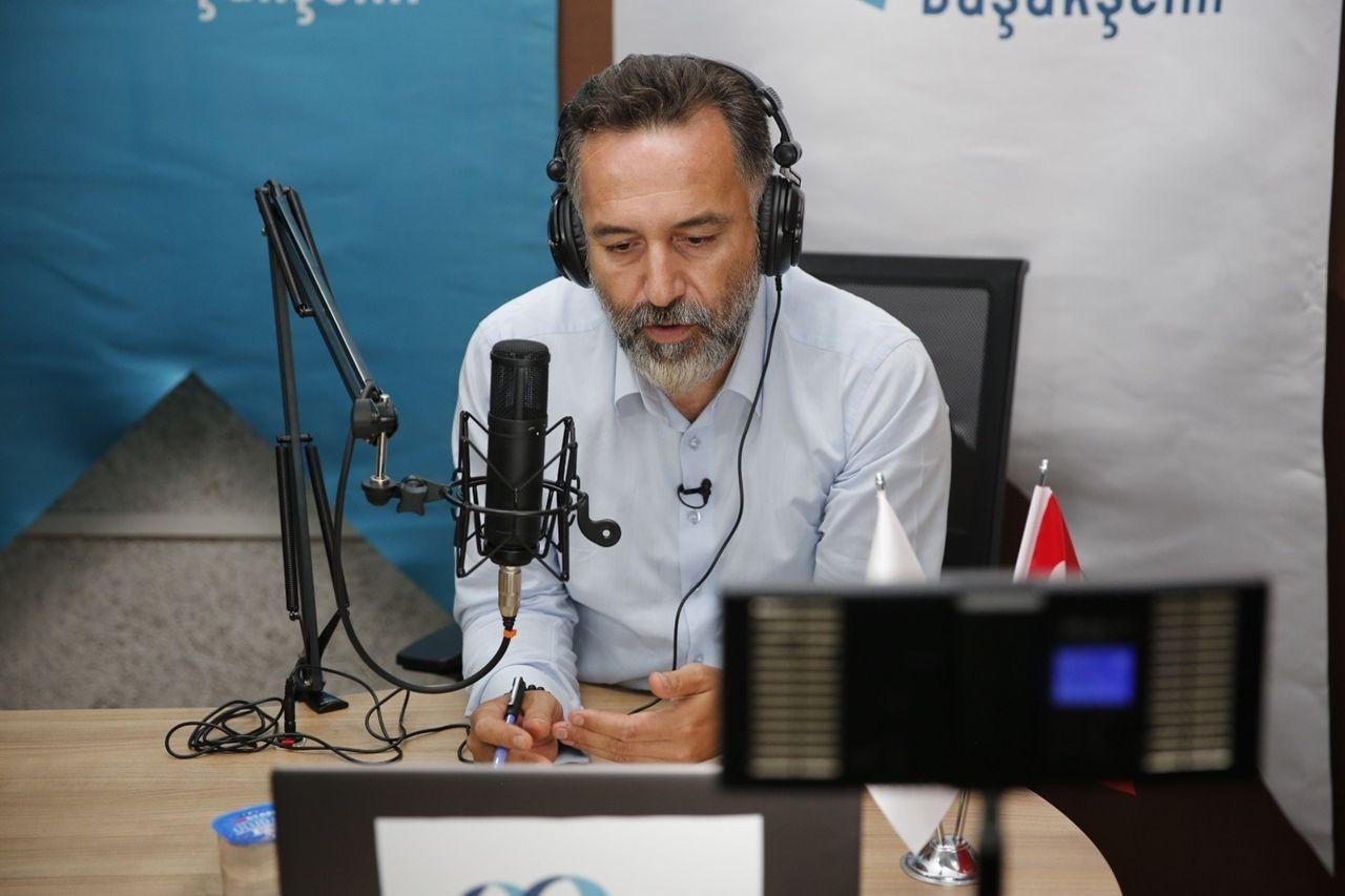 """Dışişleri Bakanı Çavuşoğlu: """"Macron, tehlikeli bir oyun oynuyor"""" - Sayfa 2"""