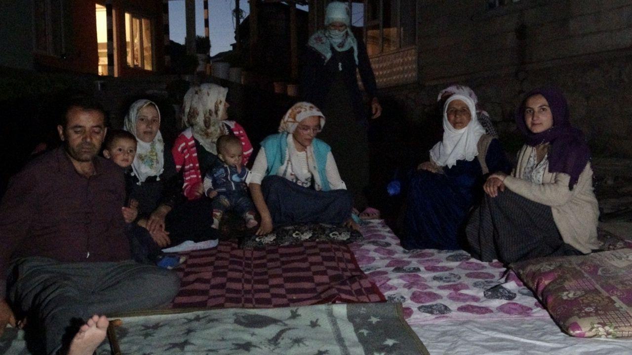 Depremde yararlanan hamile kadın İHA'ya konuştu - Sayfa 3