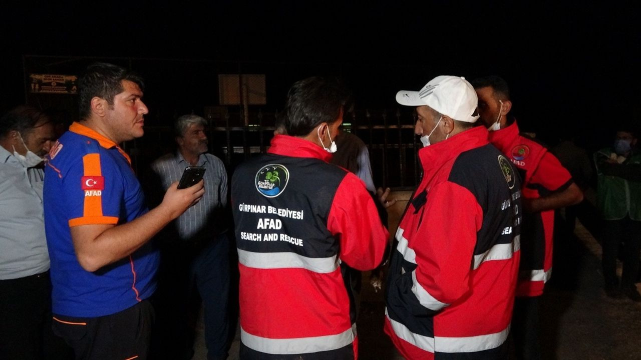 Depremzedelere çadır dağıtımına başlandı - Sayfa 4