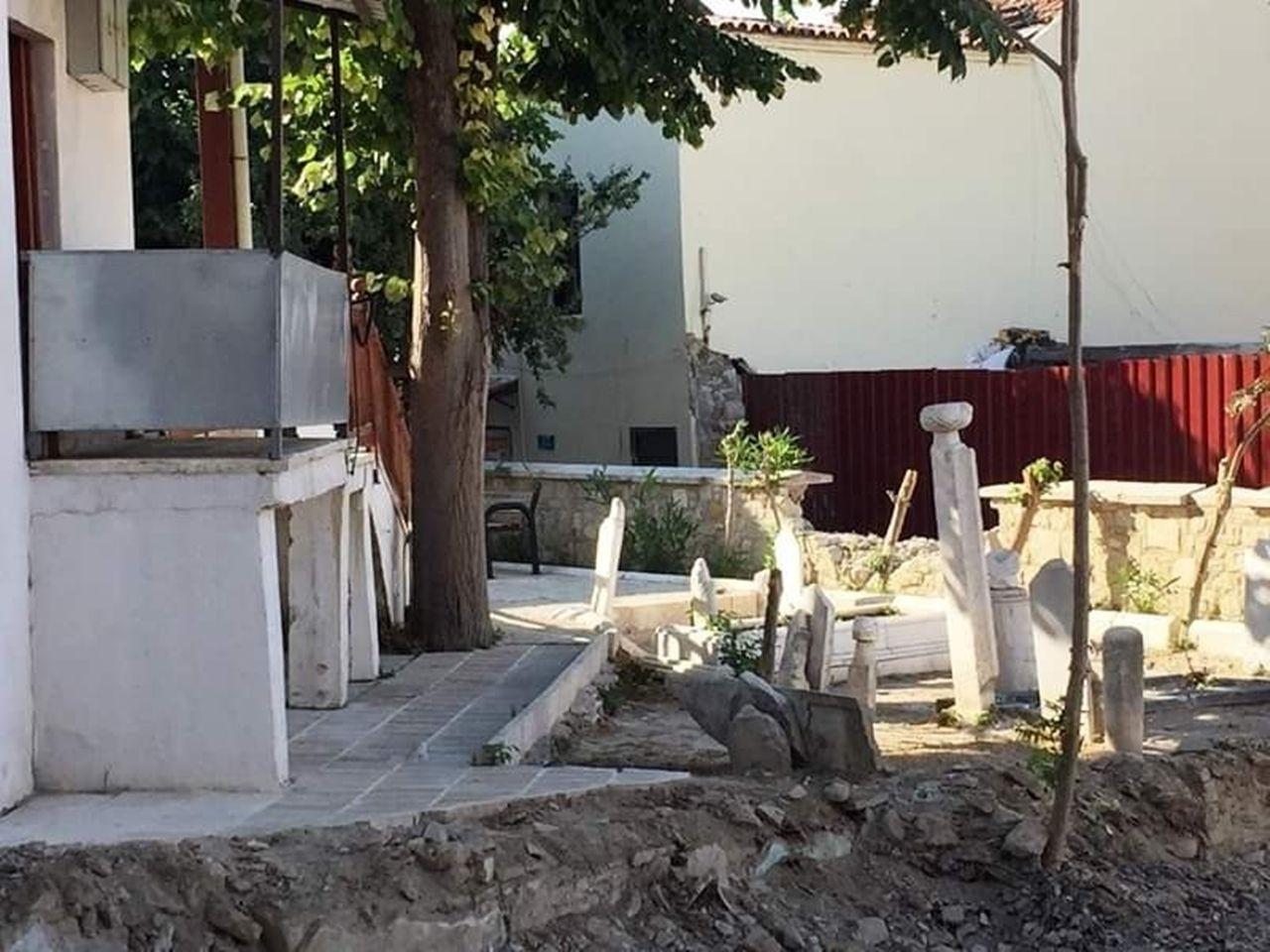Kuşadası'ndaki Tarihi Hacı İbrahim Ağa Camisi ilgi bekliyor - Sayfa 2