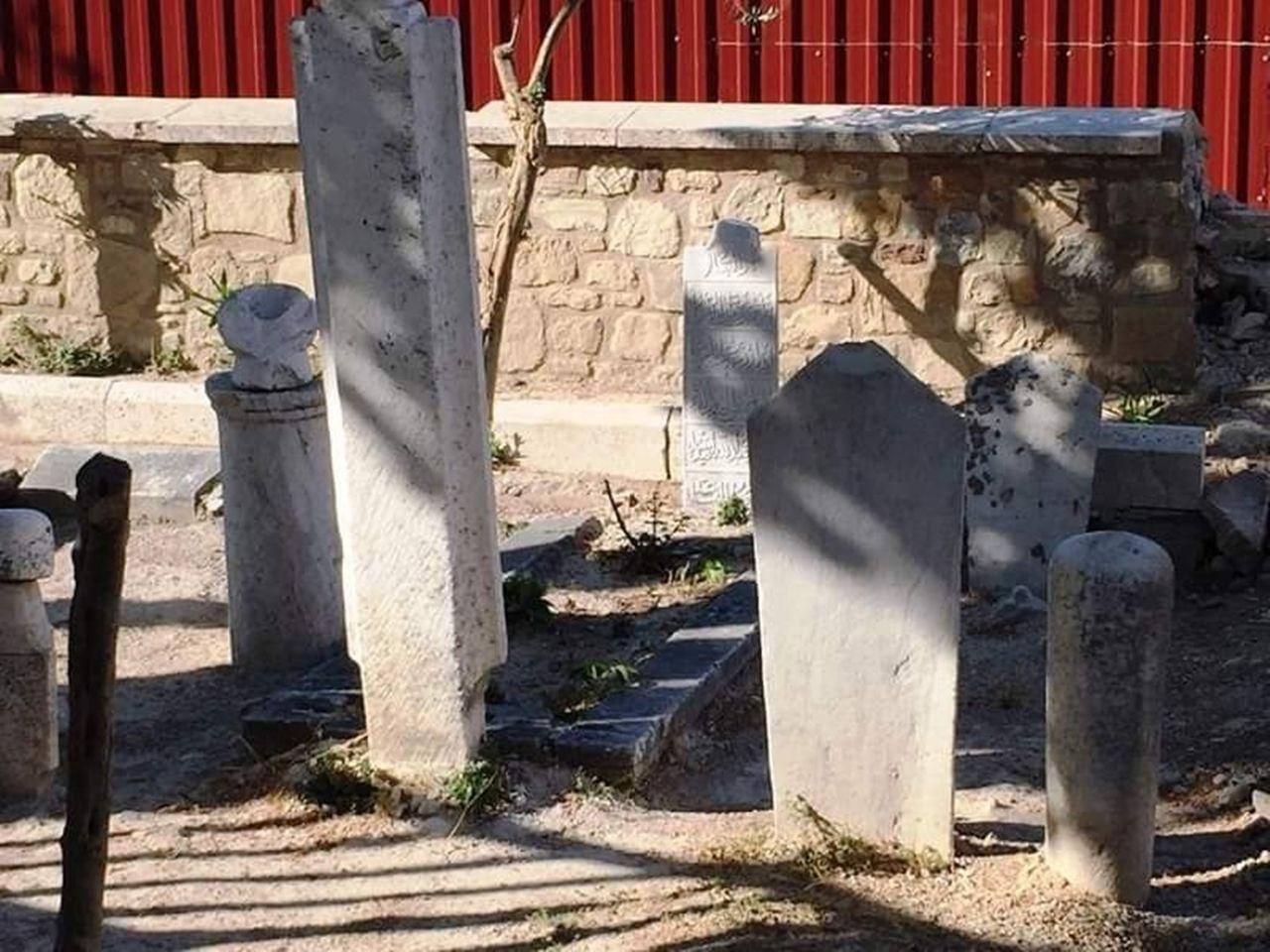 Kuşadası'ndaki Tarihi Hacı İbrahim Ağa Camisi ilgi bekliyor - Sayfa 3