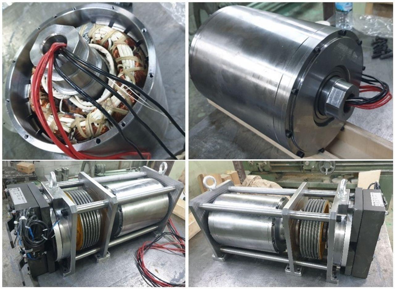 SUBÜ elektrikli motor üretimine başladı - Sayfa 2