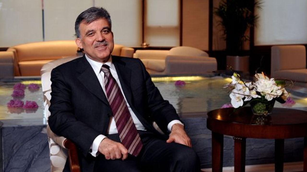 Abdullah Gül'den Ayasofya yorumu