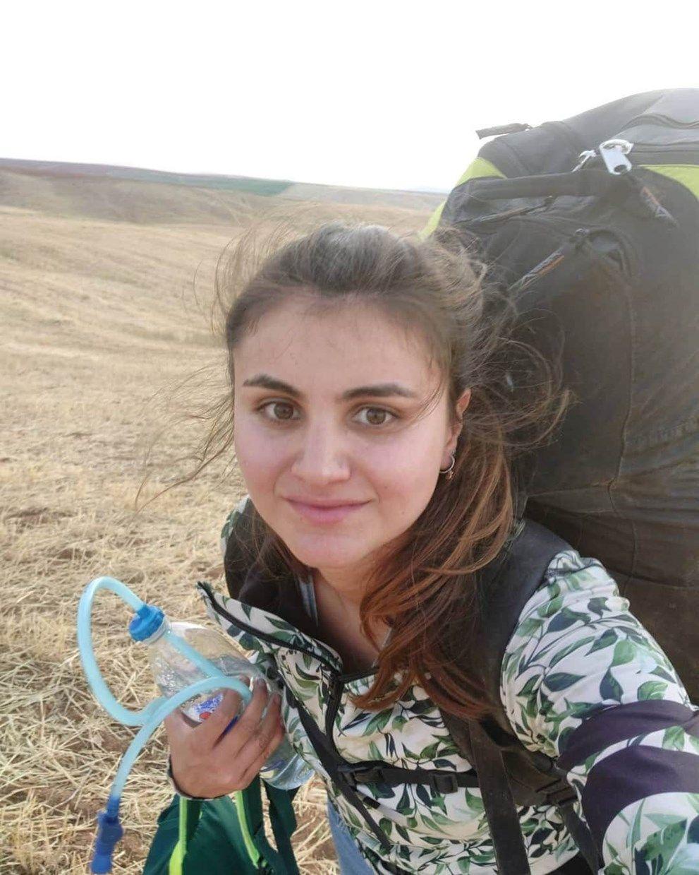Yamaç paraşütü sporcusu Gülşah Hoş'tan rekor uçuş - Sayfa 2