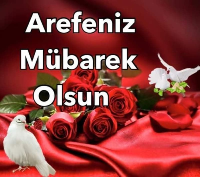 Kurban Bayramı arefe günü kutlama mesajları resimli seçenekleriyle! - Sayfa 3