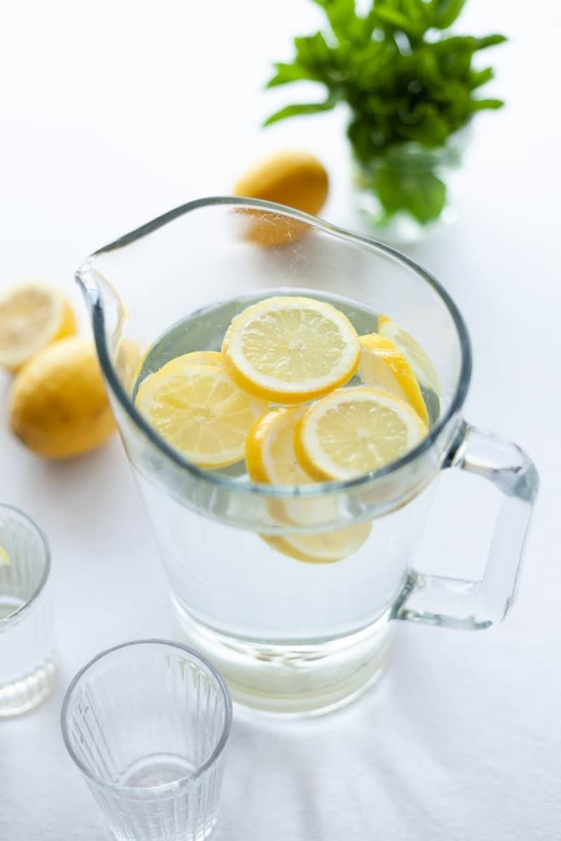Sabahları kahve yerine bir fincan sıcak limon suyu şifa oluyor - Sayfa 3