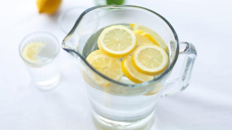 Sabahları kahve yerine bir fincan sıcak limon suyu şifa oluyor - Sayfa 4