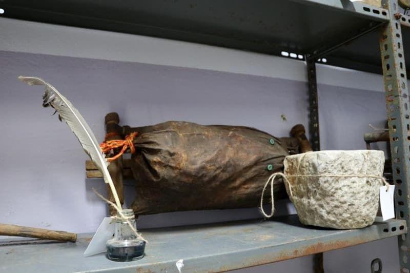 Çanakkale Savaşı'ndaki hastane müzeye dönüşüyor - Sayfa 1