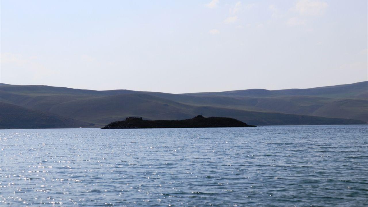 Balık Gölü, bayramda ziyaretçilerin uğrak mekanı - Sayfa 1