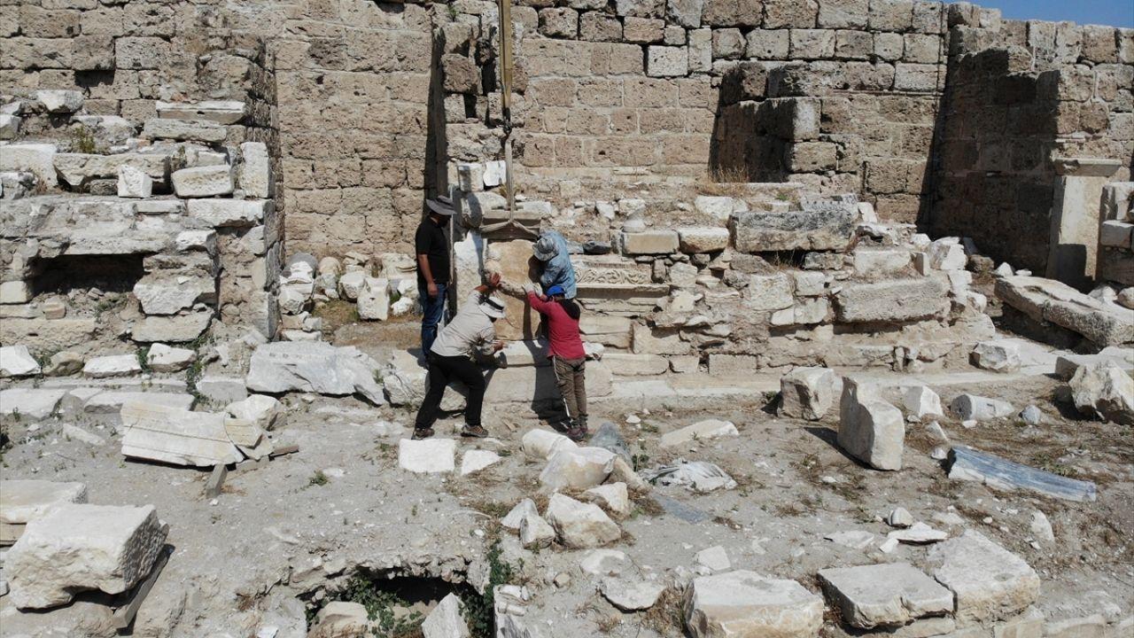 Laodikya Antik Kenti, yapılacak restorasyonla birlikte ziyarete açılacak - Sayfa 1