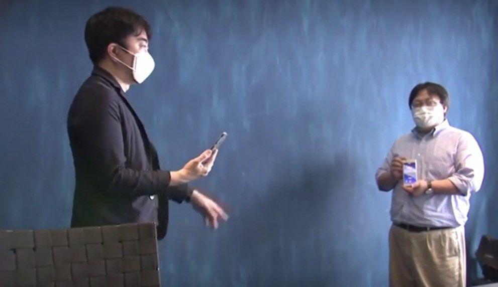 8 dilde çeviri yapabilen akıllı maske - Sayfa 3