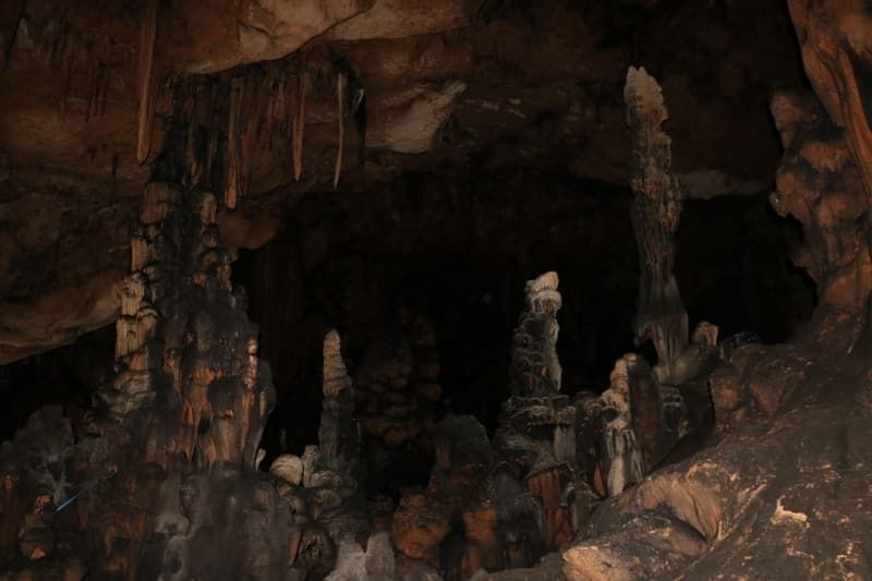 Gizemli Mağara profesyonel mağaracıları bekliyor - Sayfa 1