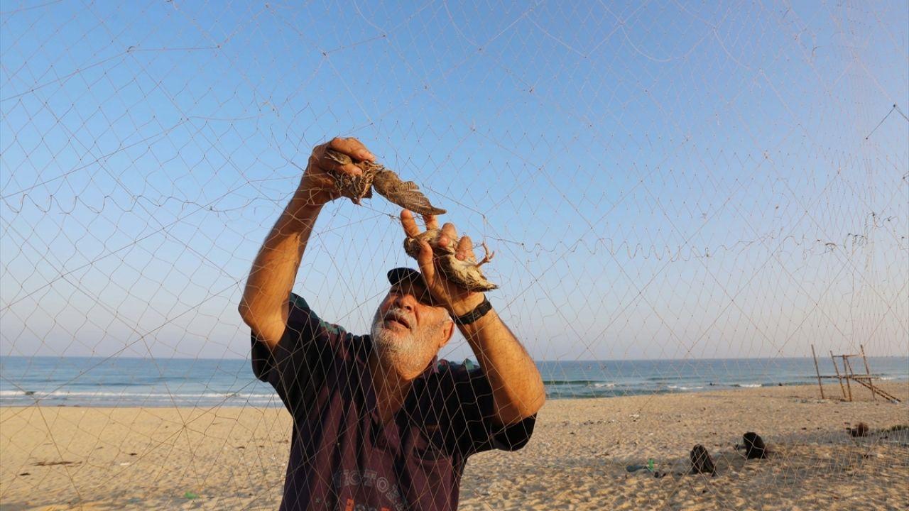 Gazze'de bıldırcın avı - Sayfa 2