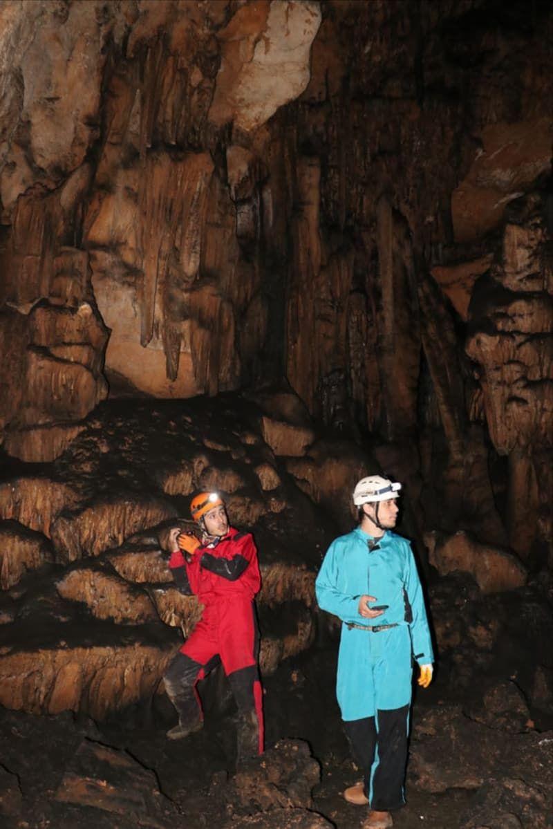 Gizemli Mağara profesyonel mağaracıları bekliyor - Sayfa 3