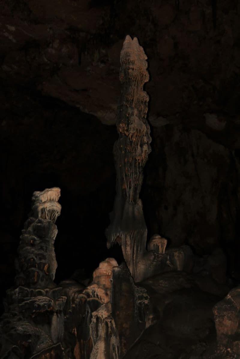 Gizemli Mağara profesyonel mağaracıları bekliyor - Sayfa 4