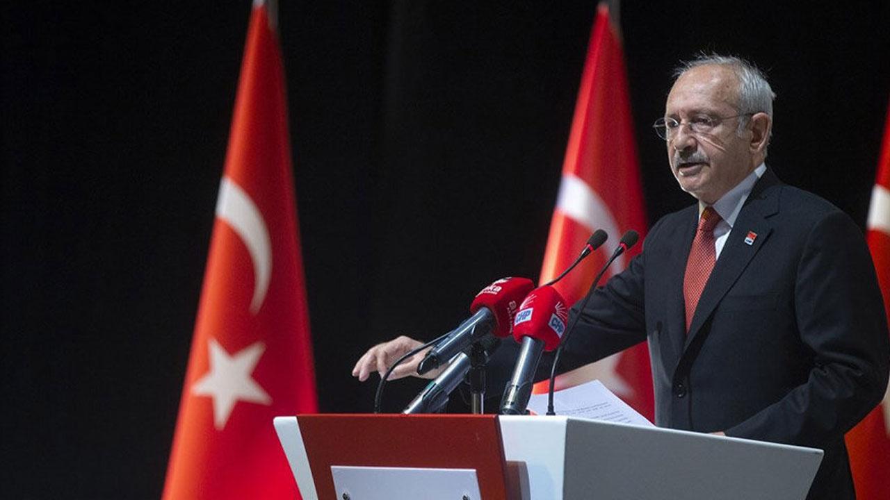 Kılıçdaroğlu'ndan Bahçeli'ye tepki: Türk Tabipleri Birliği'ne şükran borçluyuz