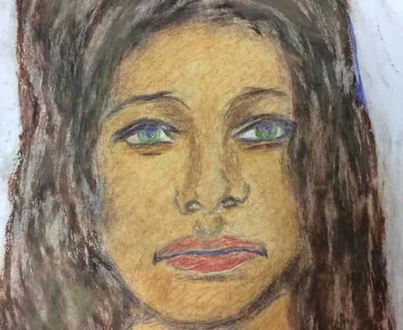 Kurbanlarının resmini yapan seri katilin çizimleri! - Sayfa 3