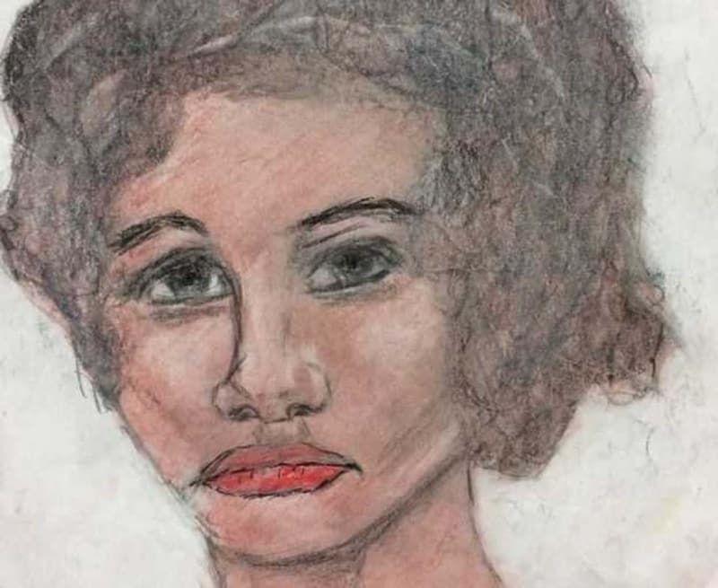 Kurbanlarının resmini yapan seri katilin çizimleri! - Sayfa 4