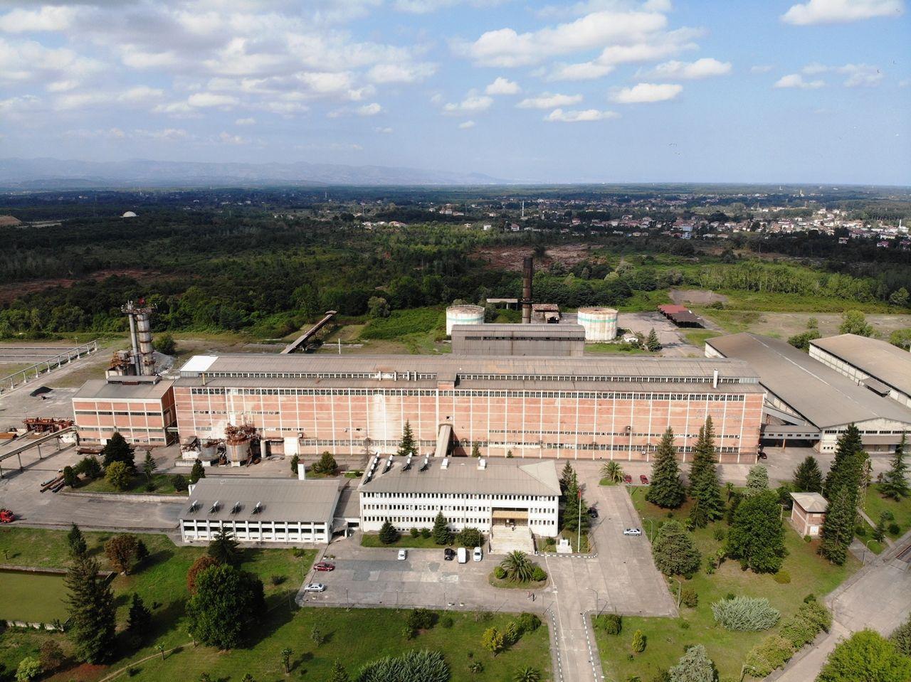 Çarşamba Şeker Fabrikası 2021'de hizmette - Sayfa 1