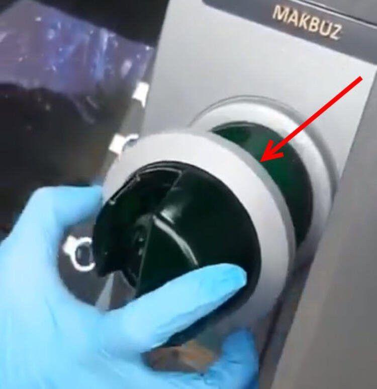 Eğer ATM'de bunu görürseniz sakın şifrenizi girmeyin! - Sayfa 11