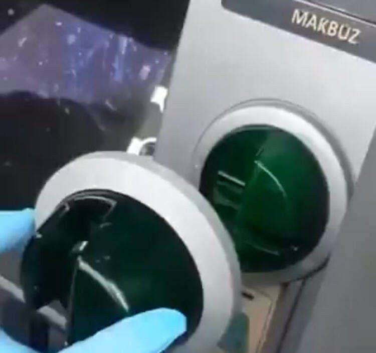 Eğer ATM'de bunu görürseniz sakın şifrenizi girmeyin! - Sayfa 12