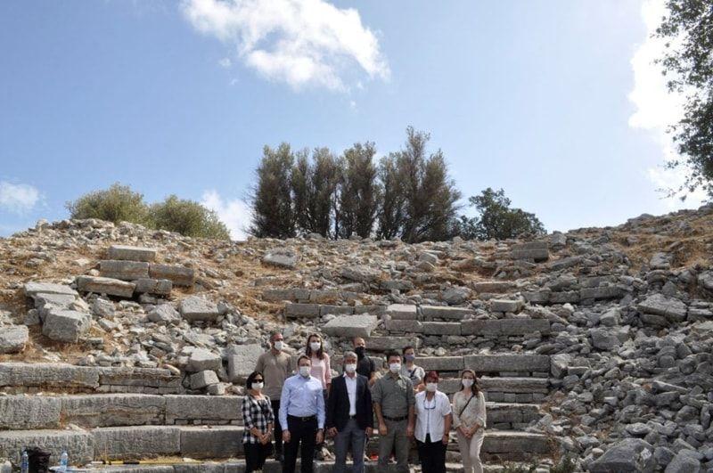 2 bin 200 yıllık tarih gün yüzüne çıkıyor - Sayfa 4
