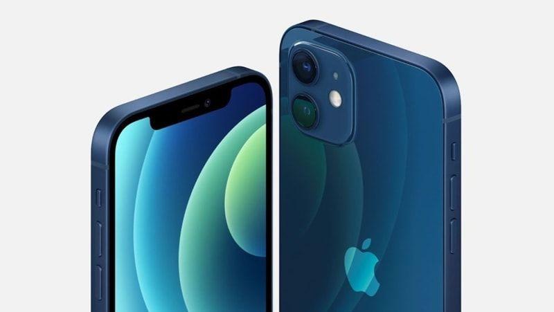 iPhone 12 tanıtıldı! İşte yeni iPhone'un özellikleri - Sayfa 4