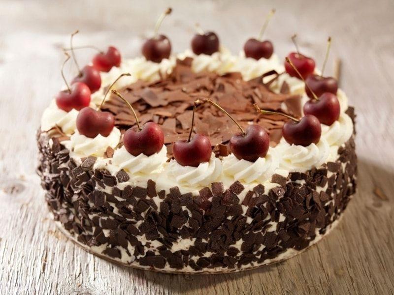 Dünyanın en iyi 50 tatlısı belli oldu - Sayfa 4