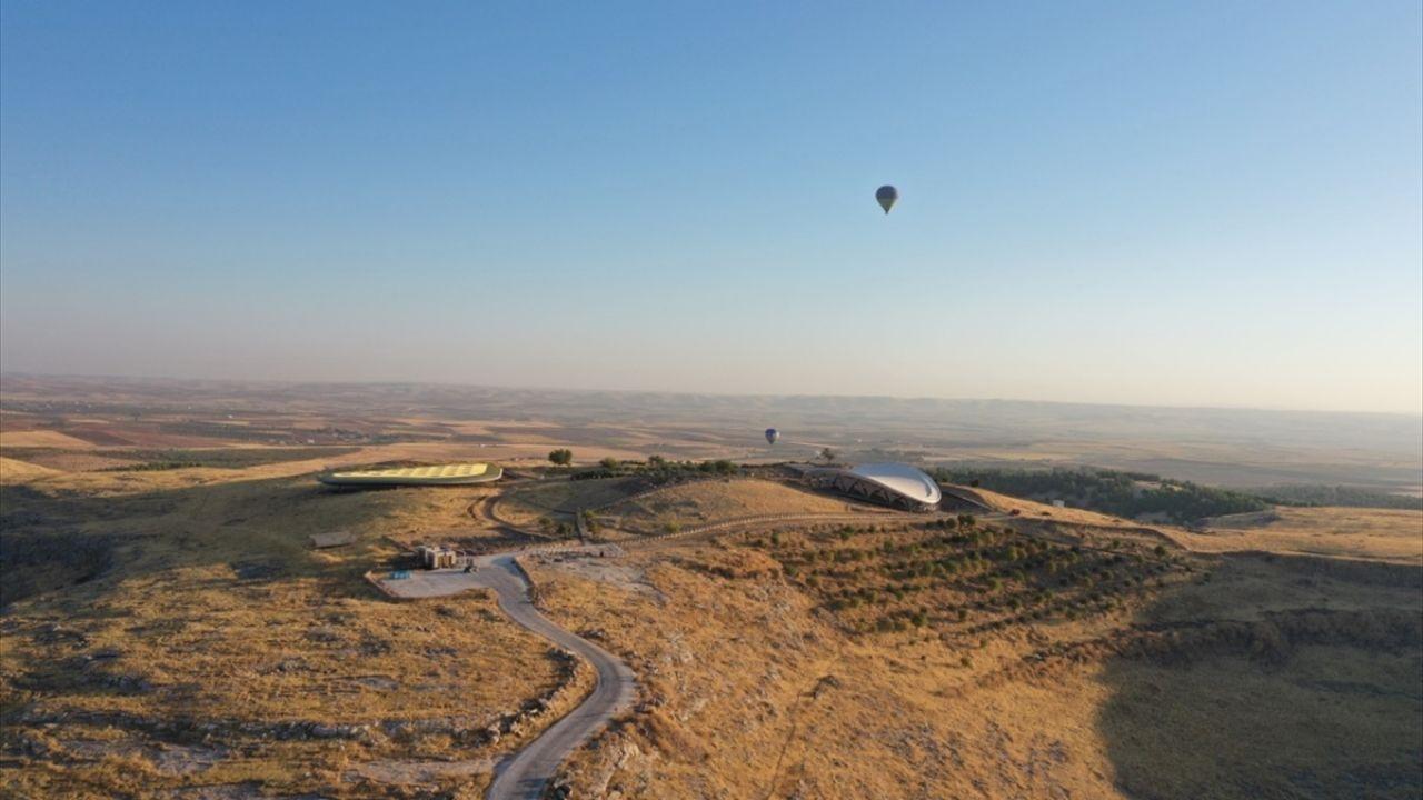 Göbeklitepe'de resmi uçuşlar başladı - Sayfa 2