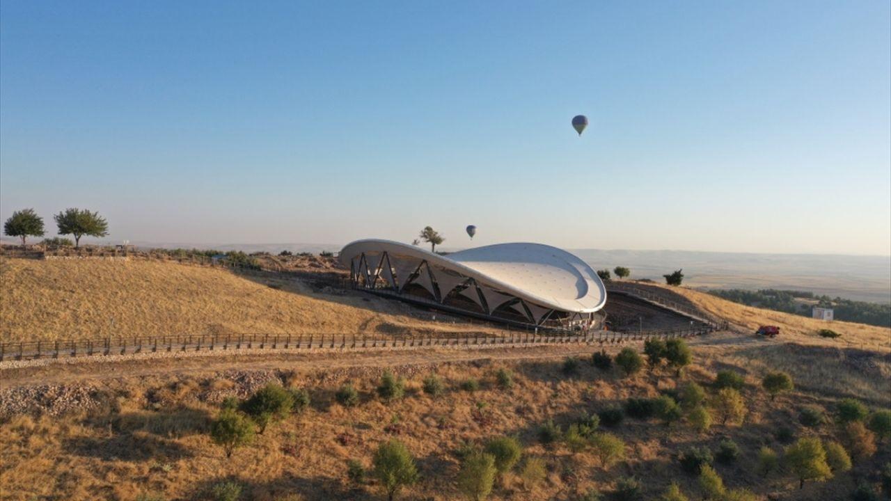 Göbeklitepe'de resmi uçuşlar başladı - Sayfa 3