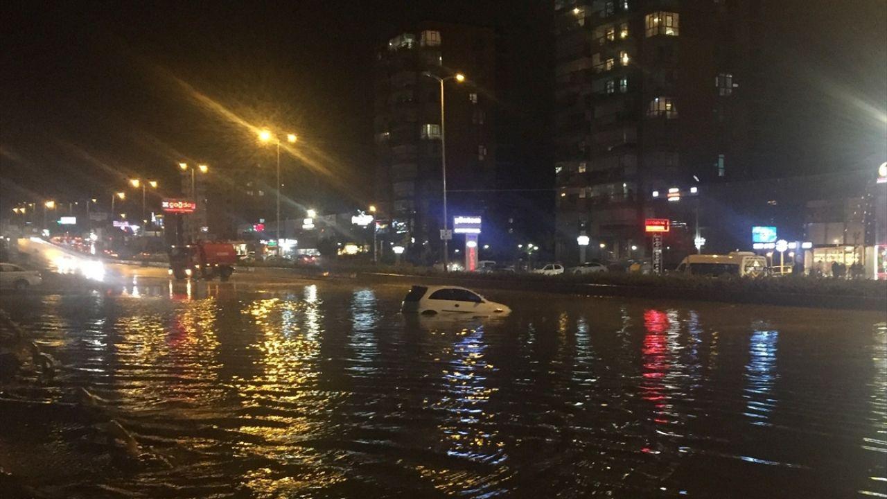 Başkentte şiddetli yağış etkili oldu - Sayfa 3
