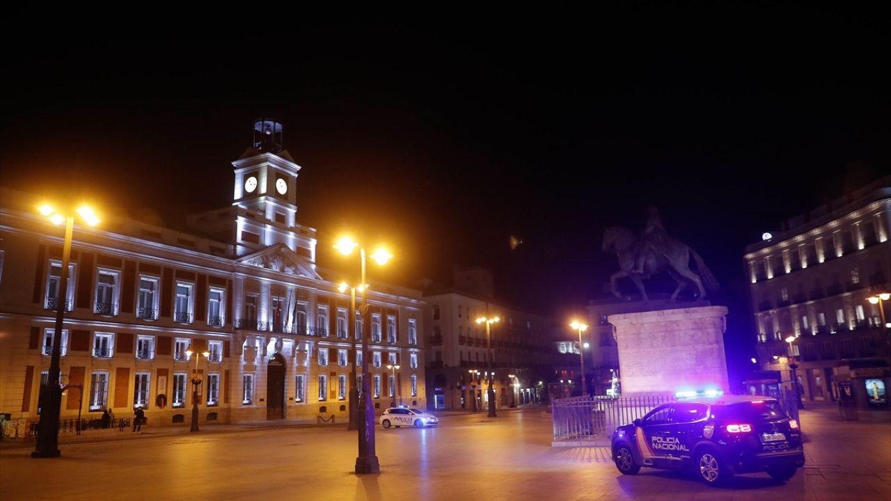 İspanya, Covid-19'a karşı ikinci kez ulusal OHAL ilan etti - Sayfa 1