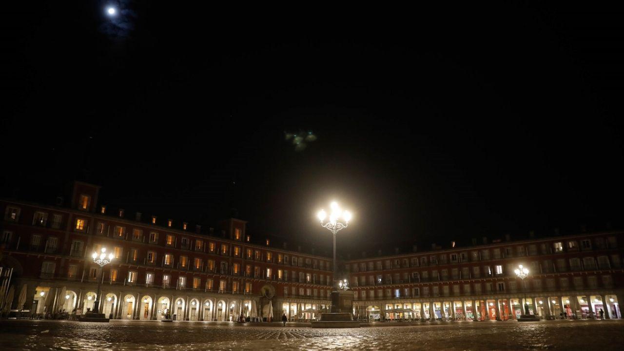 İspanya, Covid-19'a karşı ikinci kez ulusal OHAL ilan etti - Sayfa 2