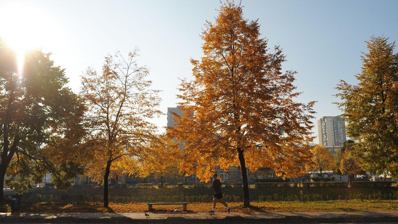 Bosna Hersek'te sonbahar renkleri - Sayfa 2