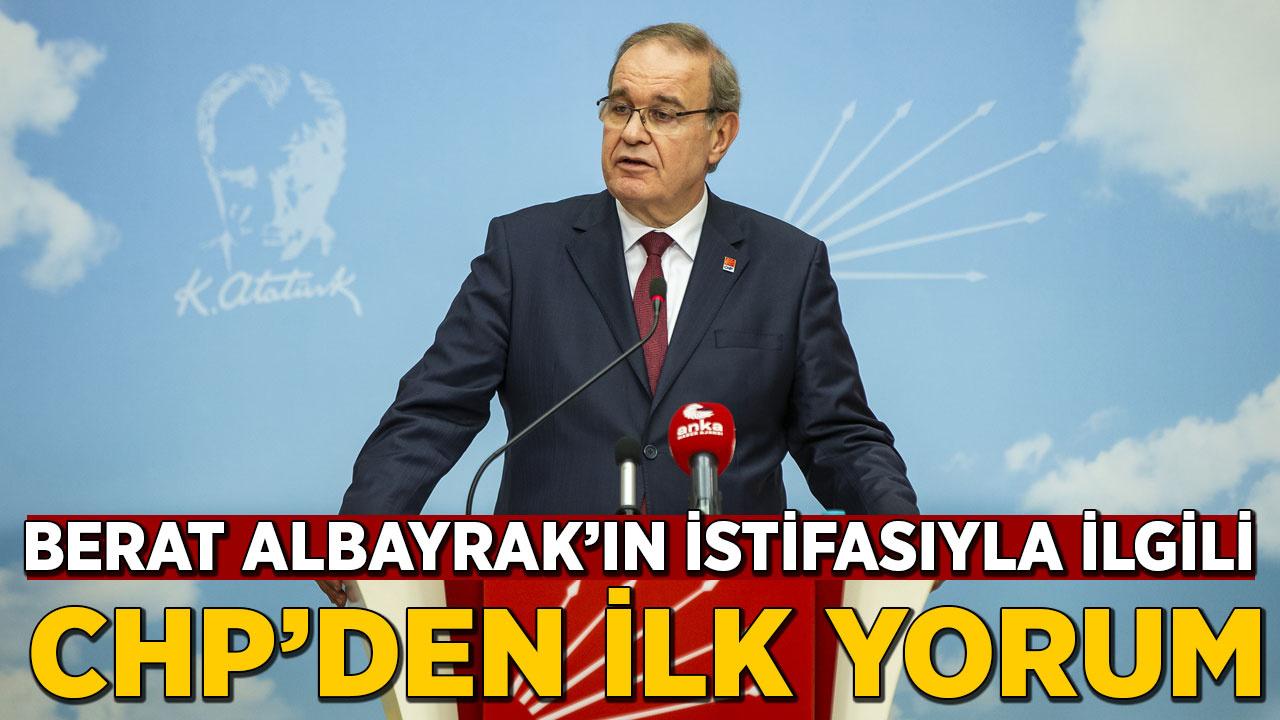 CHP sözcüsü Öztrak: Aile kavgası ekonomiyi batırıyor