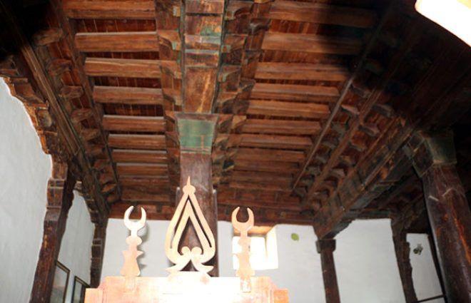 Çivisiz, 800 yıldır ayakta! Bu caminin sırrını duyan hayran kalıyor - Sayfa 3