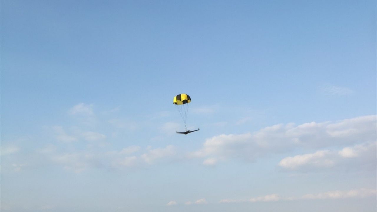 Kapalı Maraş'ın havadan fotoğrafları çekildi - Sayfa 1