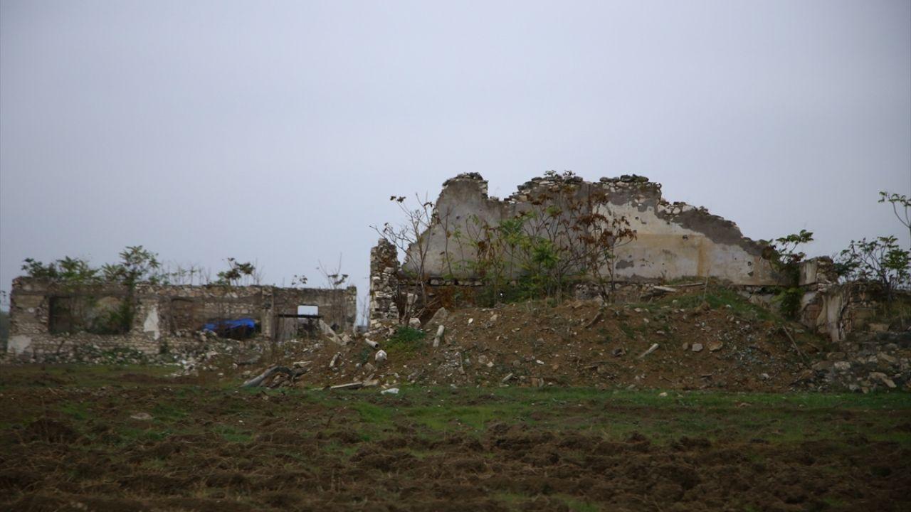 Ermenistan işgalinde harabeye dönüşen kent Fuzuli - Sayfa 2