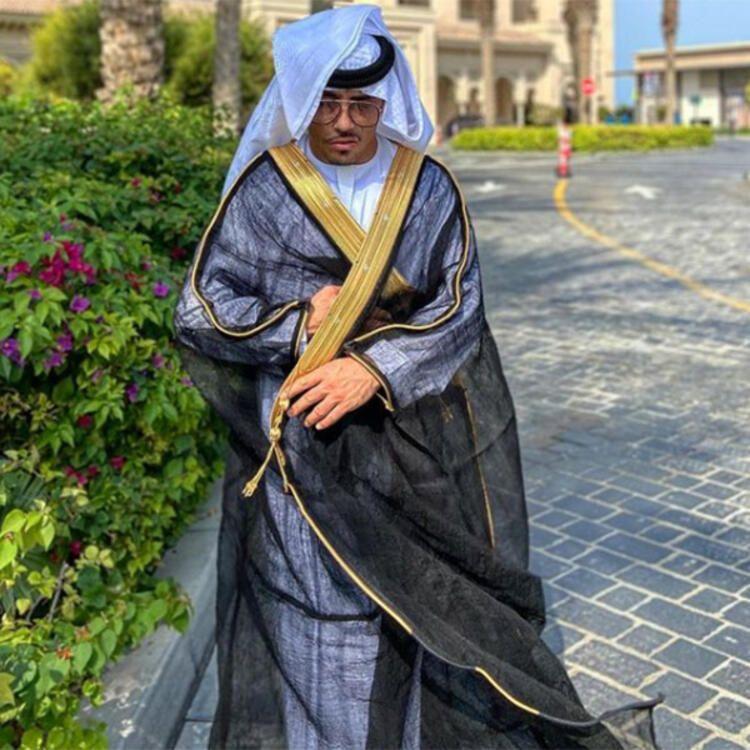 Nusret'in Dubai şovu sosyal medyayı salladı - Sayfa 2