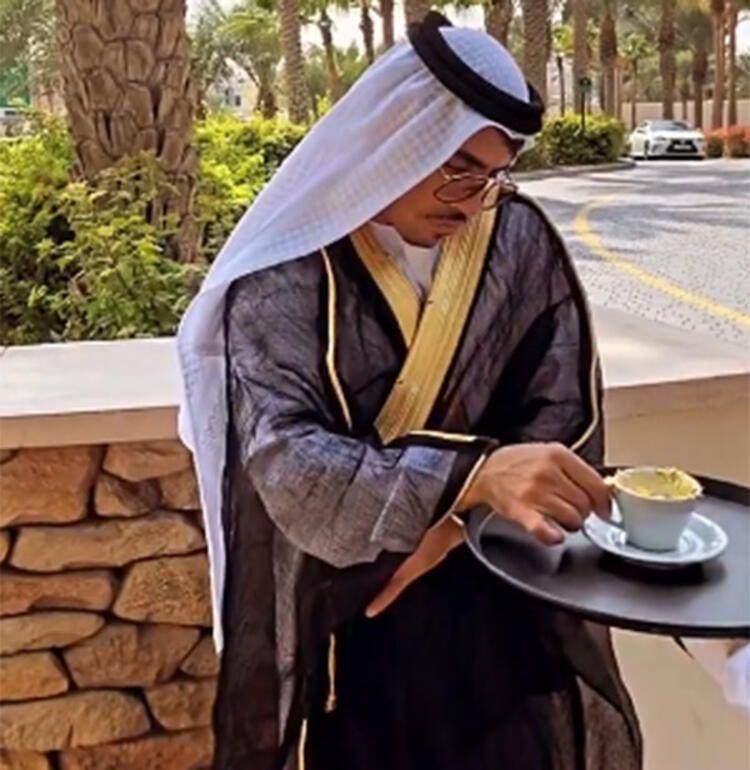 Nusret'in Dubai şovu sosyal medyayı salladı - Sayfa 3